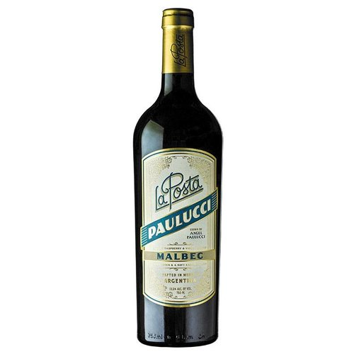 La Posta La Posta 'Paulucci' Malbec