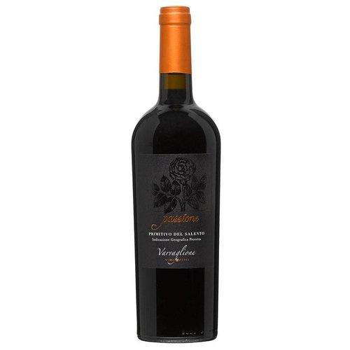 Varvaglione, Vigne e Vini Varvaglione, Passione IGP