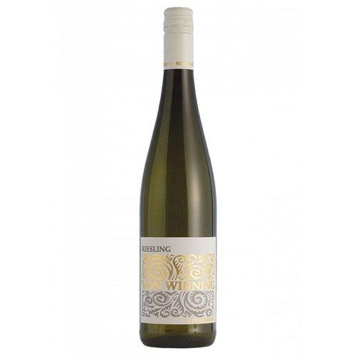 Weingut Von Winning Von Winning, Riesling QBA