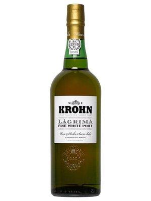 Wiese & Krohn Wiese & Krohn Port, Lágrima sweet white