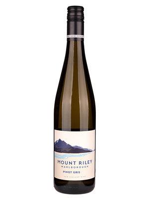Mount Riley Mount Riley, Marlborough Pinot Gris
