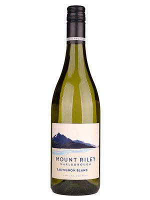Mount Riley Mount Riley, Marlborough Sauvignon Blanc