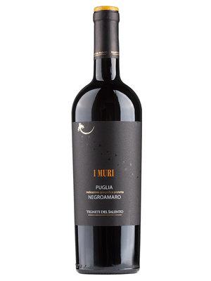 Farnese Vini Vigneti del Salento, I Muri Negroamaro IPG