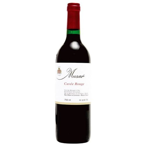 Chateau Musar Château Musar, Red 2012
