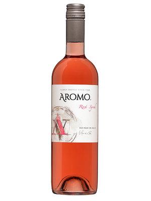 Viña Aromo Aromo, Varietal Rosé Syrah