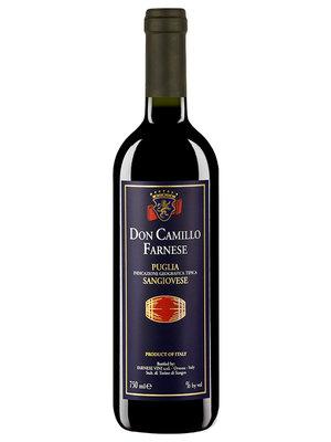 Farnese Vini Farnese Don Camillo Sangiovese