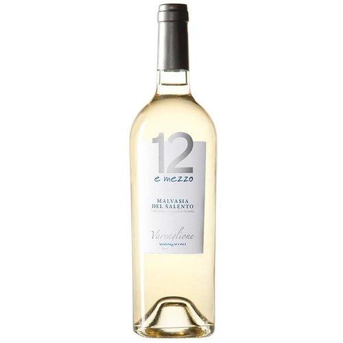 Varvaglione, Vigne e Vini Varvaglione, 12 e Mezzo Malvasia Bianco del Salento IGP