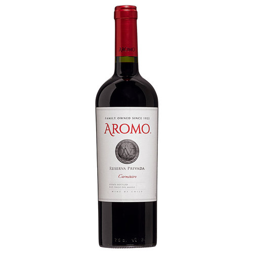 Viña Aromo Aromo, Private Reserve Carménère DO