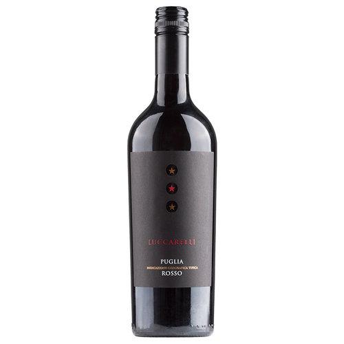 Farnese Vini Luccarelli, Puglia Rosso