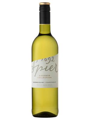 Spier Estate Spier, Chenin Blanc Chardonnay 'Discover'