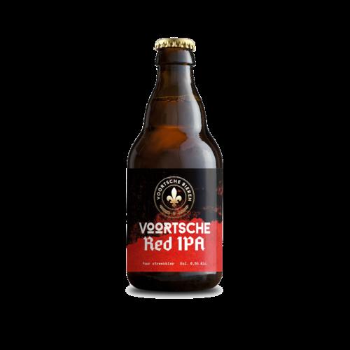 Voortsche Bieren Voortsche Red IPA
