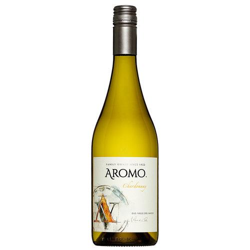 Viña Aromo Aromo, Varietal Chardonnay