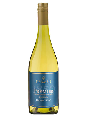Carmen Carmen, Reserva 'Premier 1850' Chardonnay