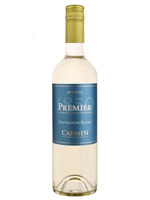 Carmen Carmen, Reserva 'Premier 1850' Sauvignon blanc