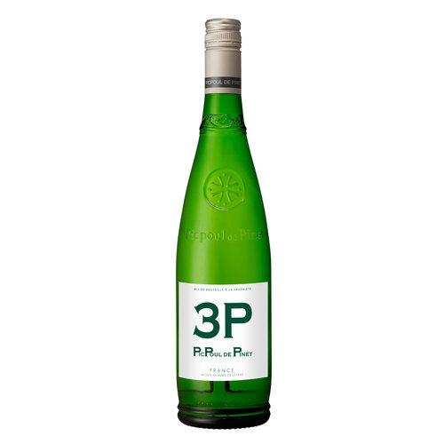 Montagnac Picpoul de Pinet AOP '3P'
