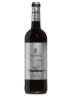 Bodegas y Vinedos Tamaral Tamaral, Roble Tempranillo tinto Ribera del Duero DO