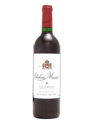Chateau Musar Château Musar, Red 2013