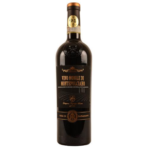 Duca di Saragnano Duca di Saragnano, Vino Nobile di Montepulciano DOCG