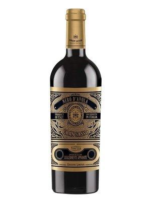Farnese Vini Nero d'Avola Appassite Sicilia DOC 'Gran Sasso'