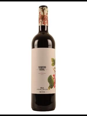 Bodegas Sendero Royal Sendero Royal Garnacha Rioja DOC