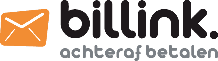Billink, achteraf betalen