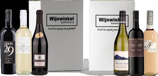 wijnbundel