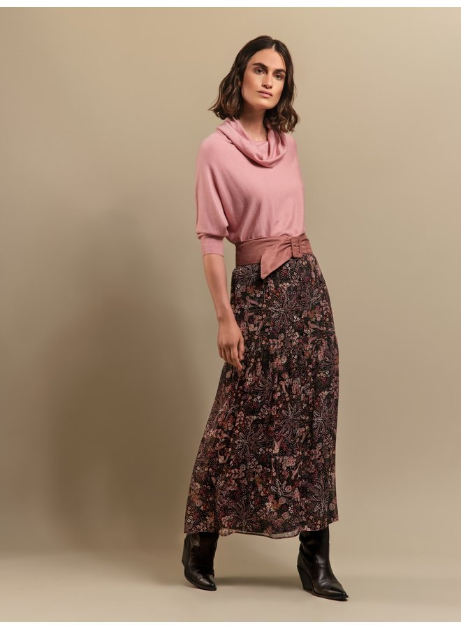 Nita dusty skirt