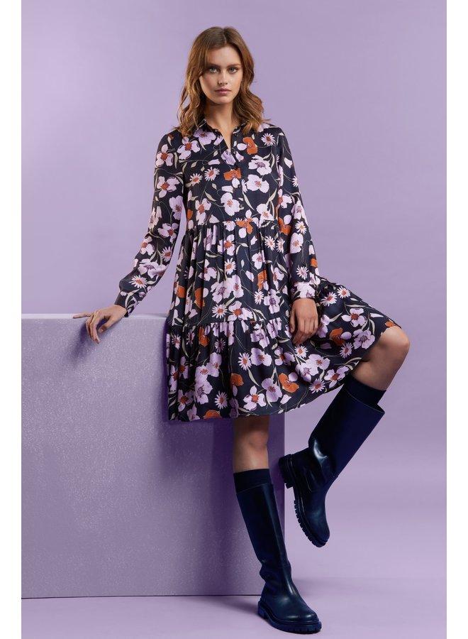Marin Lila dress