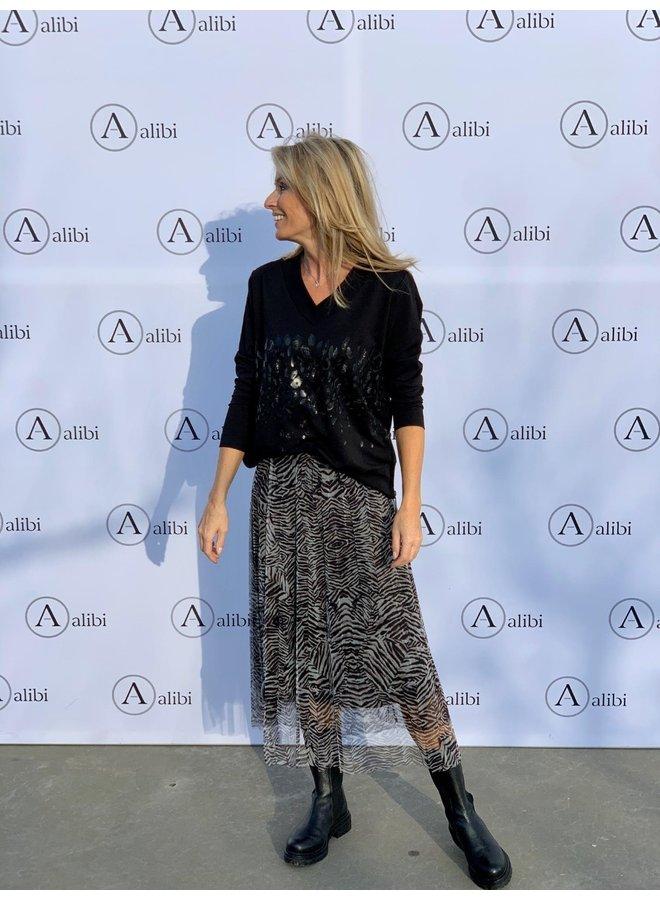Margittes skirt