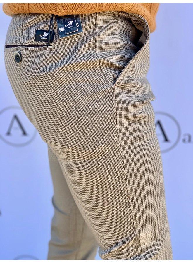Mason's pants