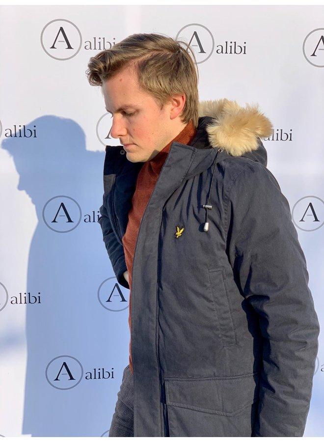 Lyle & Scott coat