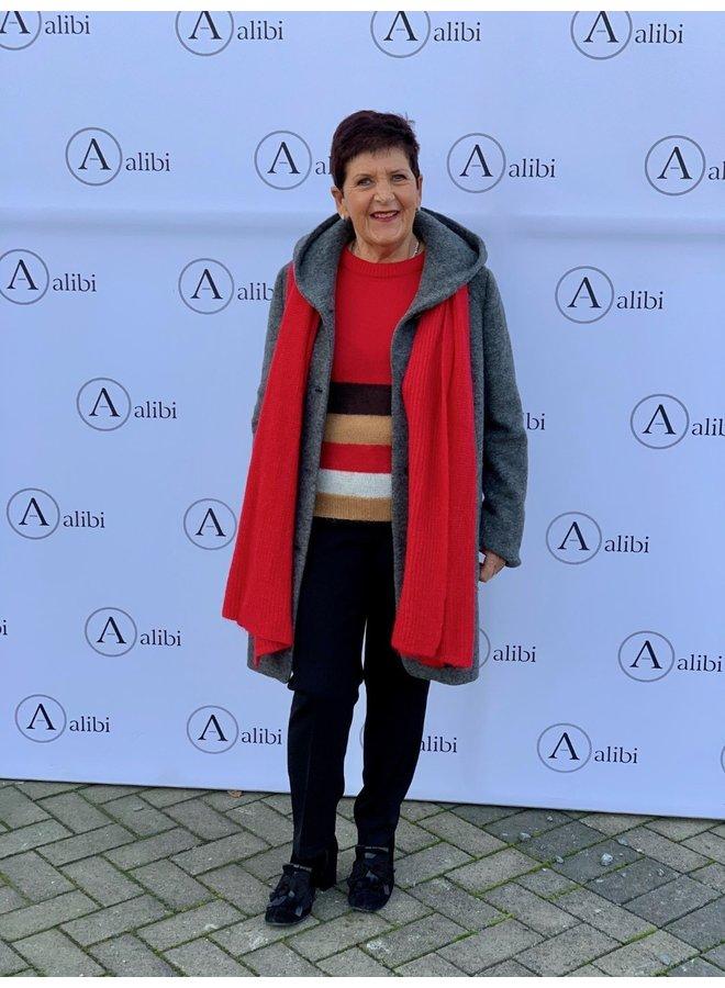 Barbara Lebek mantel