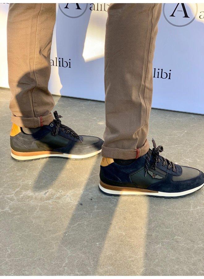 PME legend sneaker - blauw