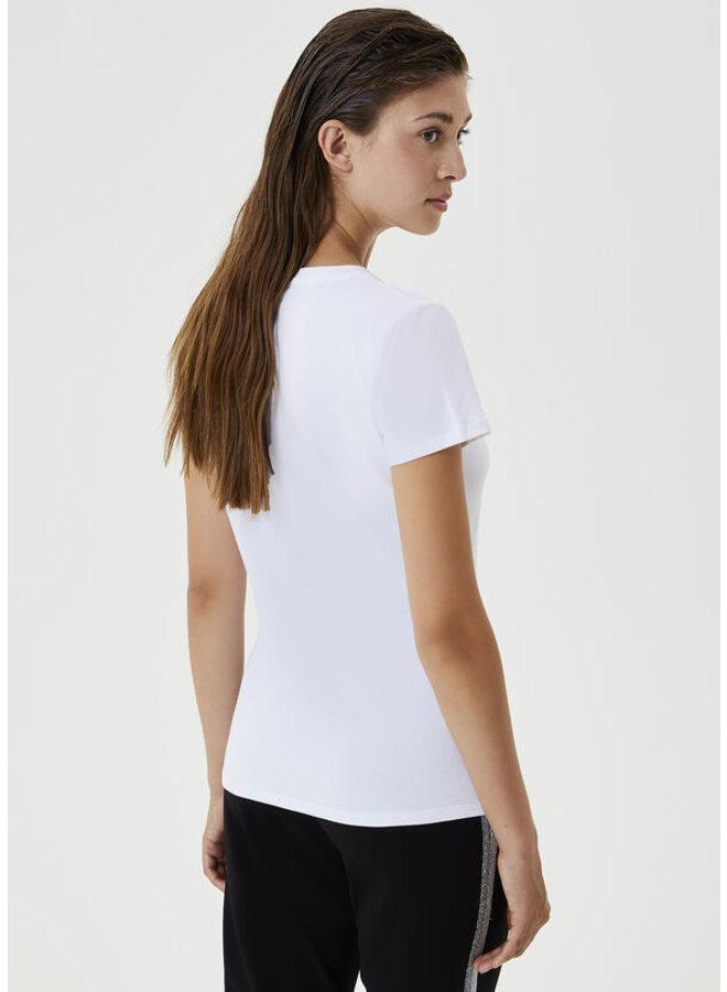 Liu Jo t-shirt - white