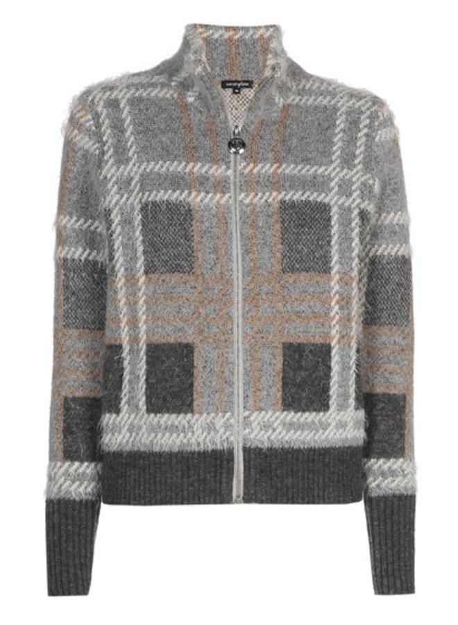 Caroline Biss - comfortabel tricot vestje