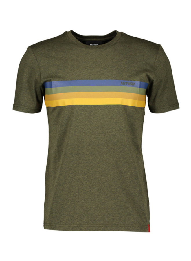 Antwrp - t-shirt