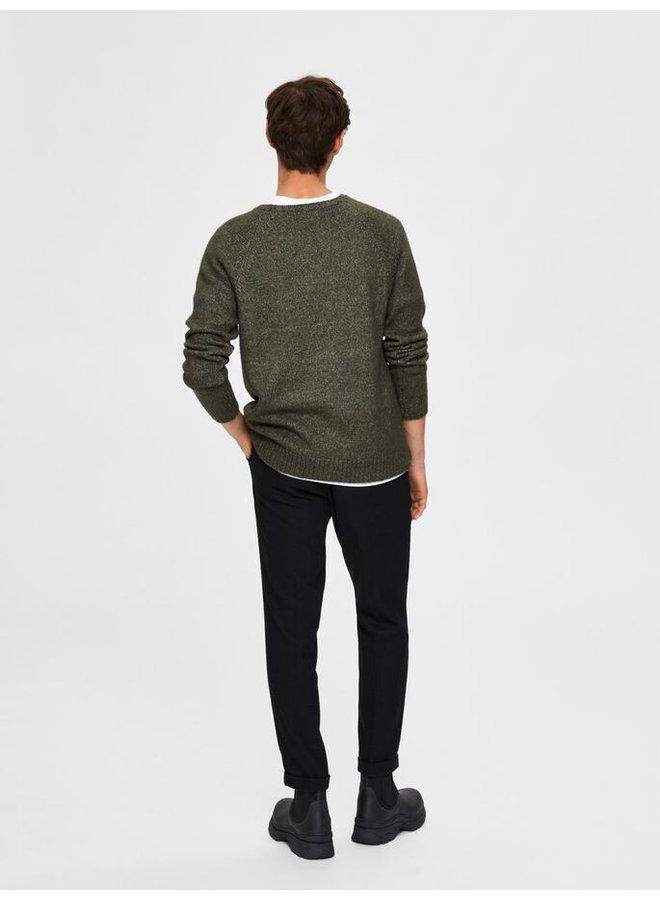 Selected - crew neck sweater