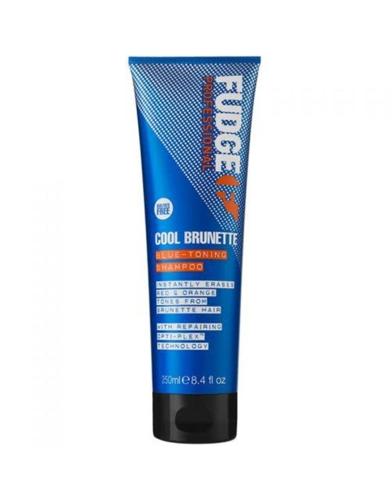 Fudge Fudge Cool Brunette (Blue Toning Shampoo) 250ml