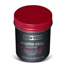 Osmo Osmo Matte Clay Extreme 100ml