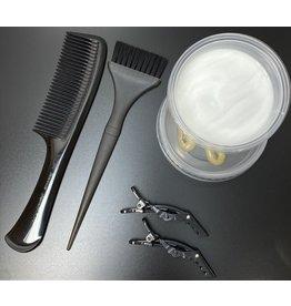 Change Hairstyling Compleet verfpakket aan huis