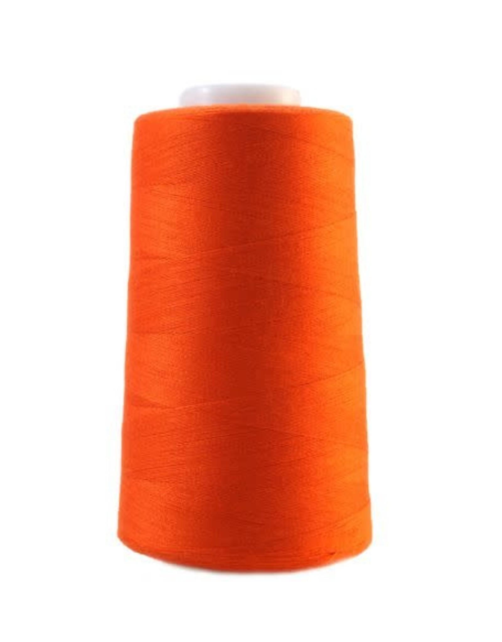 Overlockgaren - Oranje - 693