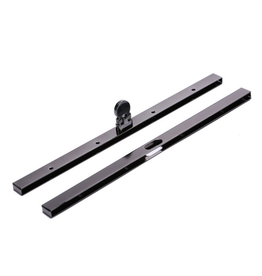Purse frame 19cm - Gunmetal