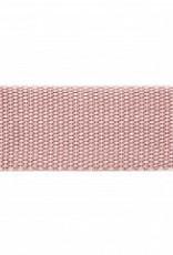 Rico Design Tassenband - Rosewood - 40mm - 2m