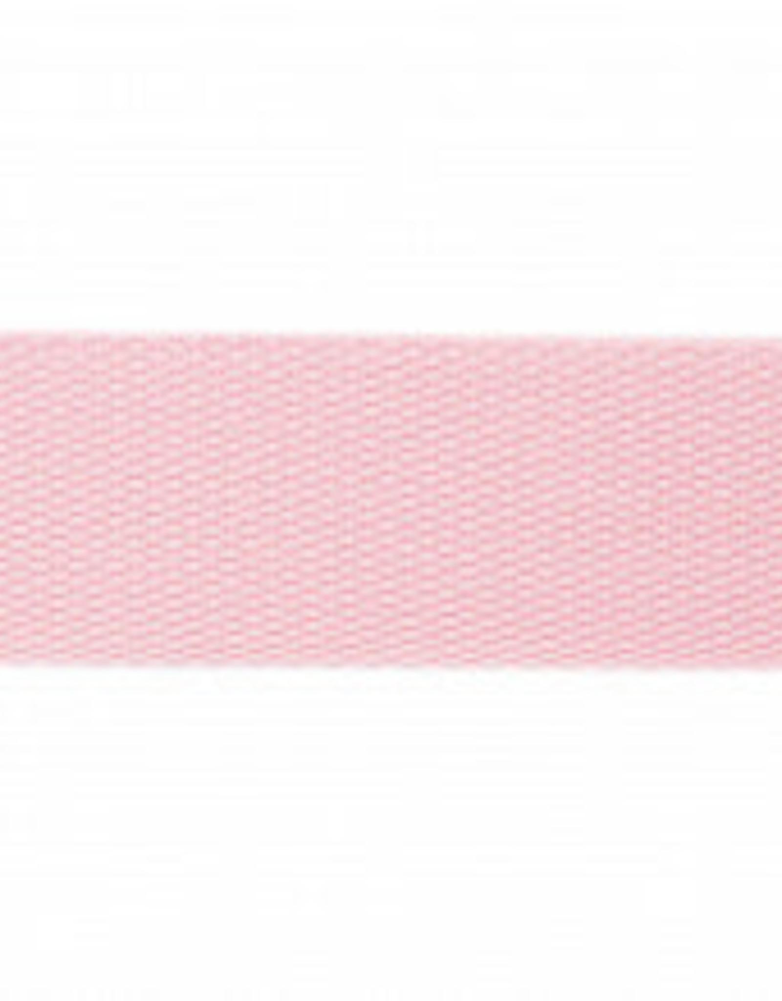 Rico Design Tassenband - Rose - 40mm - 2m