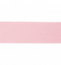 Rico Design Tassenband - Rose - 40mm - 2m