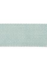 Rico Design Tassenband - Reseda Green - 40mm - 2m