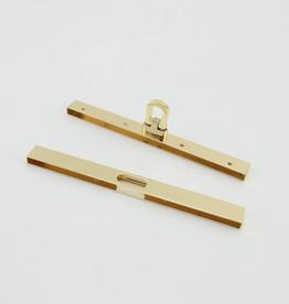 Purse frame 11cm - Rosegold