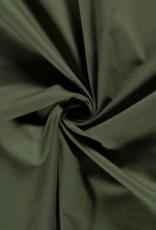 Canvas - Donker Groen