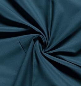 Canvas - Petrol-blauw
