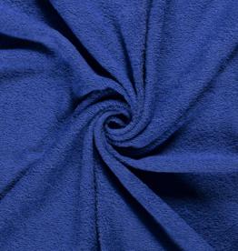 Badstof - Kobalt-blauw